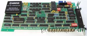 華控技術HY-6040系列數據采集板