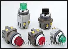 IDEC(和泉) N/TWT系列 30mm按鈕開關