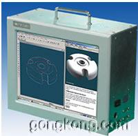 艾雷斯  ACS-36PP06/10/12 DSTN/TFT LCD平板式工业电脑
