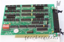 华控技术HY-6110系列数据采集板