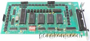 華控技術HY-6220系列數據采集板