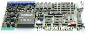 華控技術HY-6050系列數據采集板