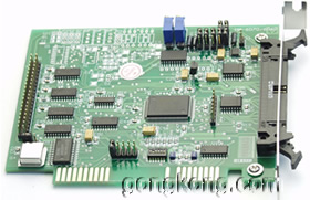 华控技术HY-6060C系列数据采集板