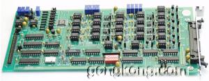 華控技術HY-6031系列數據采集板