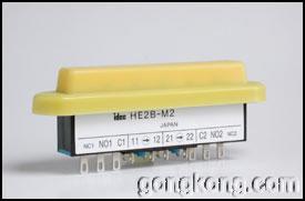 IDEC HE2B 授动式安全开关
