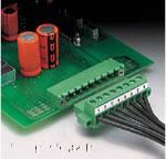 PHOENIX COMBICON插头(间距为5mm及5.08mm)