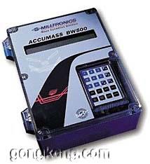 西门子BW500电子皮带秤积分仪