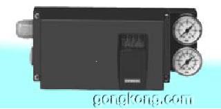 西门子SIPART PS2智能阀门定位器