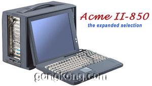 ACME II-850高扩展系列便携机