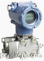 华控技术CDS3151系列金属电容智能变送器