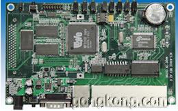 艾雷斯  ACS-6301E RISC嵌入式多网口主板