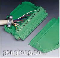 PHOENIX COMBICON 电缆插头外壳