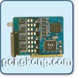 海豚科技(CanHigher)康海系列多串口卡 CP204