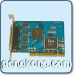 海豚科技(CanHigher)康海系列多串口卡 CP104