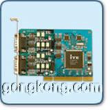 海豚科技(CanHigher)康海系列多串口卡 CP202