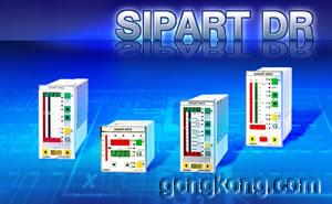西门子SIPART DR系列过程调节器