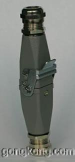 廈門德利興 袖珍型重載接插件