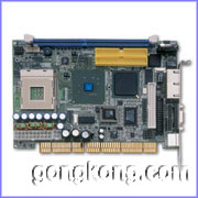 BOSER HS-7238S - P4 PCI-ISA总线半长CPU卡
