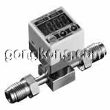 日本长野计器NAGANO KEIKI,NKS ZT67半导体产业用小型数字压力表