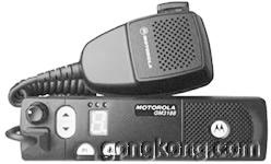 德利恒通出租车无线通话管理与报警系统