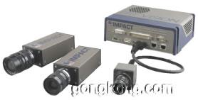 PPT VISION C-Series Impact机械视觉微型系统