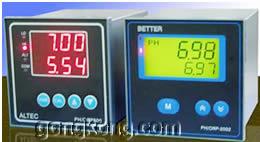 亚特克PH/ORP800酸碱度/氧化还原控制器