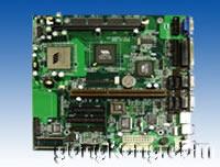 艾雷斯 ACS-6560AVE VIA C3/Eden低功耗全功能POS板