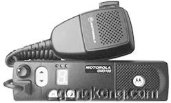 德利恒通无线通话管理系统