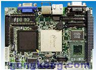 艾雷斯 ACS-6351AVE NS GX1低功耗嵌入式主板