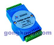 力创 EDA9050 开关量输入输出模块(7路输入、8路输出)