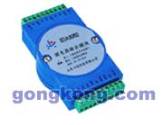 力创 EDA9060 继电器输出模块(4路输入、4路输出)