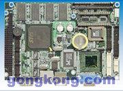 艾雷斯 ACS-6341VE STPC 5X86嵌入式主板