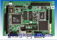 艾雷斯 ACS-6331VE ALi M6117C 386嵌入式主板