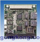 艾雷斯 ACS-4009E2 PC/104-Plus 双10/100M Base-T网络扩展模块