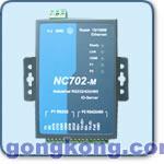 海豚科技(CanHigher)康海系列串口通讯服务器 NC602 NC702
