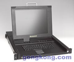 天工工控智能LCD KVM(三合一)