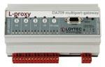 LOYTEC L-Proxy防火墙
