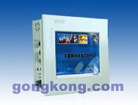 艾雷斯ACS-3762 12.1″超薄LCD平板式工业电脑