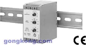 Red Lion APMR-3相故障检测DIN导轨安装模块