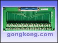 ACTRLRUN K-801E 通用接线端子板