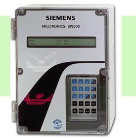 西门子BW500称重积分仪