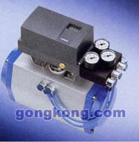 西门子SIPART PS2电气阀门定位器