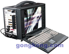 ACME ECP382/GCP-382PXI/CPCI便携式平台