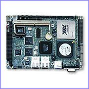 BOSER HS-2608-EDEN嵌入式单板计算机