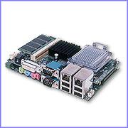 BOSER HS-2609-Pentium M嵌入式单板计算机