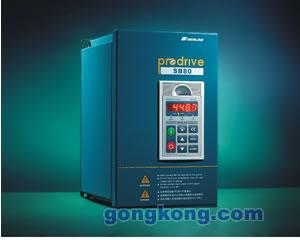 森兰SB80A/B ProDrive系列工程型矢量控制变频器