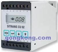 西门子SITRANS CU 02控制器