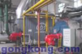 深圳行健 中央空调系统节能控制系统