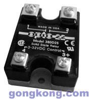 Opto 22 標準型固態繼電器