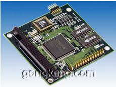 艾雷斯 ACS-4007 Chips65545 CRT/LCD 显示模块